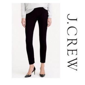 J. Crew Minnie Skinny Ankle Crop Career Trouser